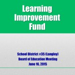 Learning Improvement Fund - Regular 2015Jun16_page1