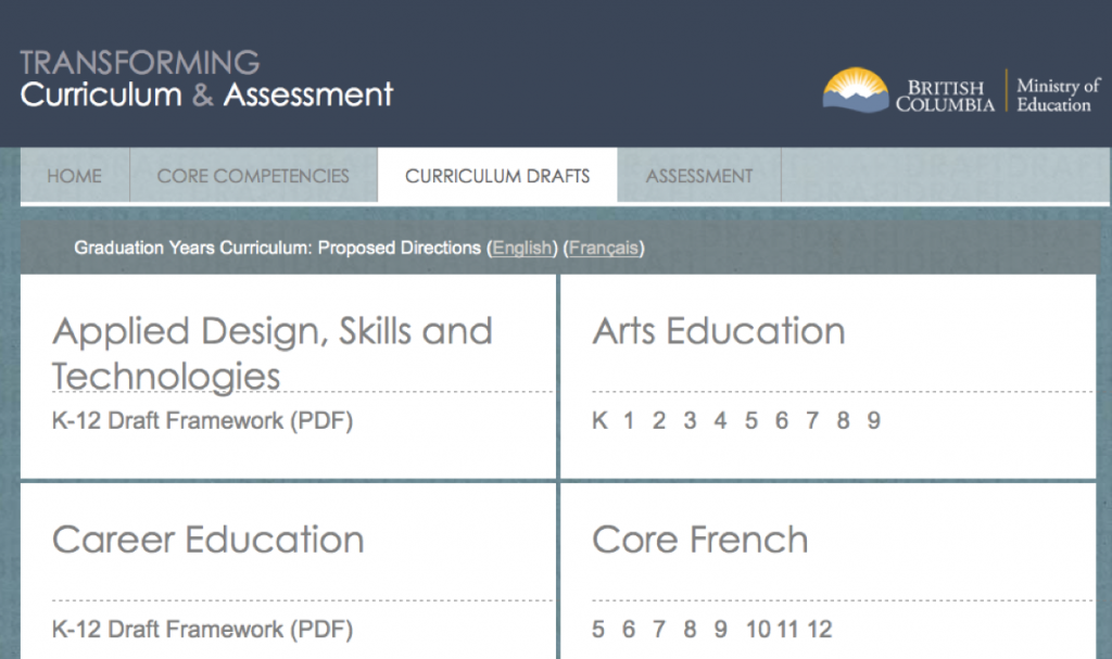WebPagePreview_curriculum