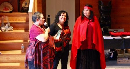 Aboriginal Education Enhancement Agreement Signed
