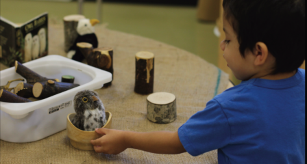 StrongStart: a District Program for Early Learners