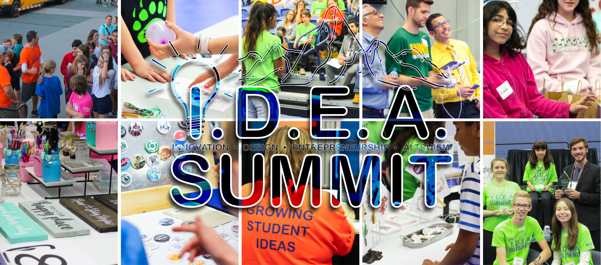Idea Summit 2018