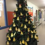 Langley Students Supporting Families Over The Holidays