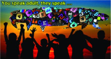 Understanding Our Children's Digital World — Parent Info Evening