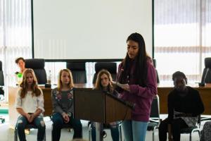 Speechfest finals middle 04