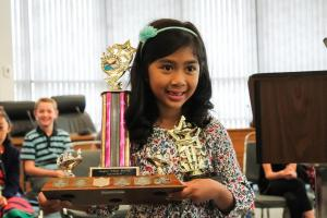 Primary Speechfest medal 03
