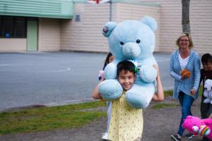 Teddys 05