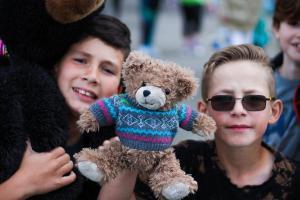 Teddys 09